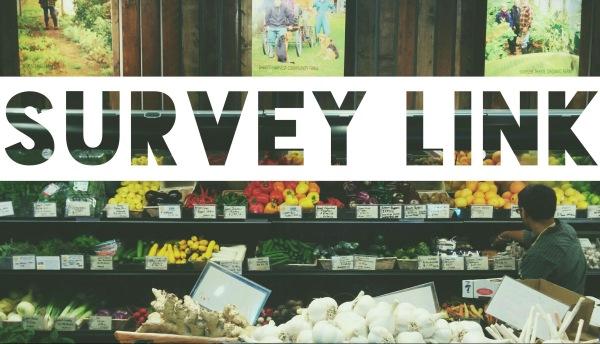 survey link