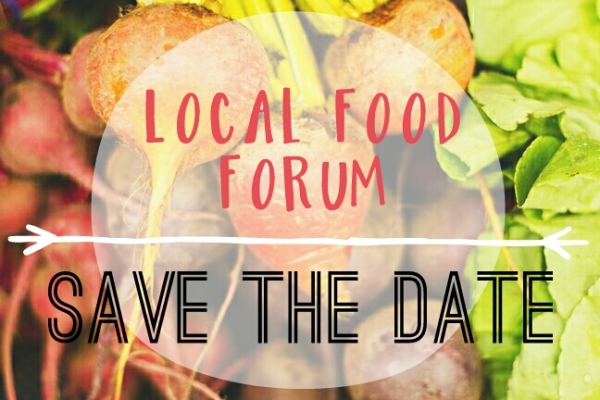 local food forum