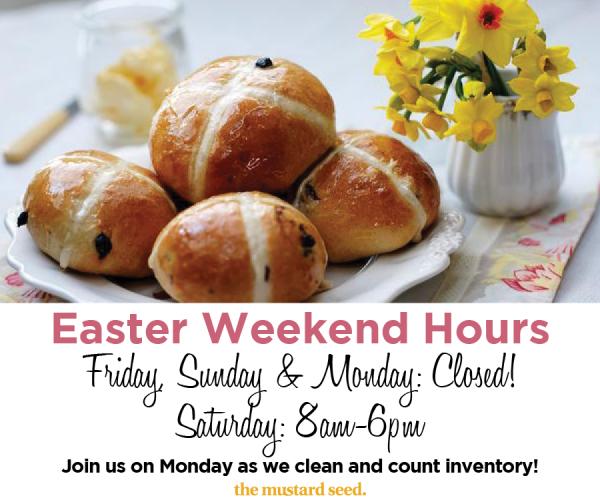 Easter Hours v2