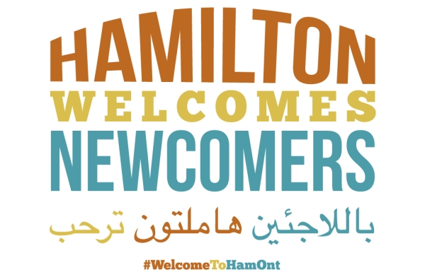 Hamilton Welcomes Newcomers